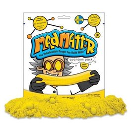 MadMattr MadMattr klei geel (283 gram)