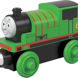 Thomas de trein Houten trein Thomas: Percy