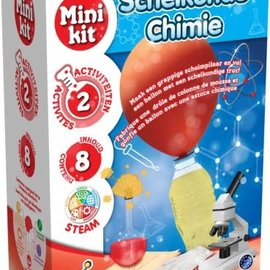 Science4you Science4you Mini kit Scheikunde