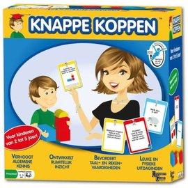 University Games University Games Knappe Koppen
