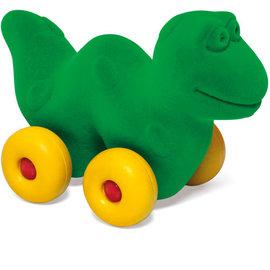 Rubbabu Rubbabu Dier op wielen - Dino