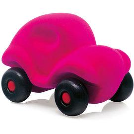 Rubbabu Rubbabu kleine auto Roze