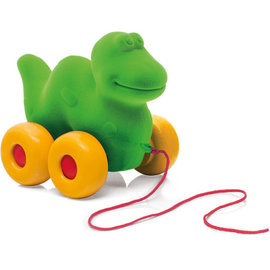Rubbabu Rubbabu trekfiguur Dino