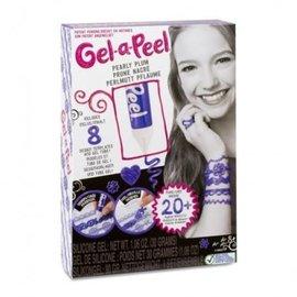 Gel-a-Peel Startersset: pearly plum