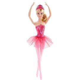 Barbie Barbie - Ballerina Roze