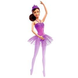 Barbie Barbie - Ballerina Paars
