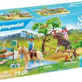Playmobil Playmobil - Rivierentocht (70330)