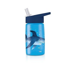 Crocodile Creek Tritan Bottle/Shark