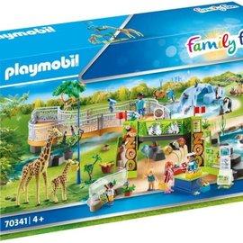 Playmobil Playmobil - Dierenpark (70341)
