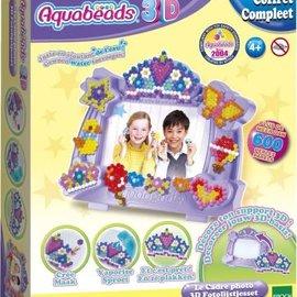 Aquabeads Aquabeads - Fotolijstjesset 3D