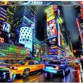 Educa Educa puzzel Times Square, New York (1000 stukjes)