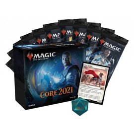 Magic The Gathering Magic The Gathering - Core Set 2021 Booster Pack