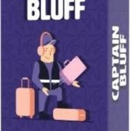 Helvetiq Helvetiq Captain Bluff