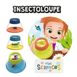 Buki Mini Sciences Buki Insecten Loep