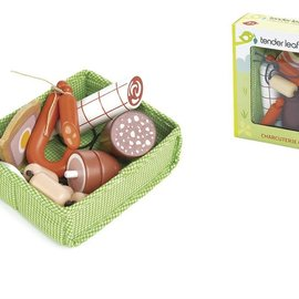 Tender Leaf Tender Leaf - Delicatessen krat