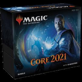 Magic The Gathering Magic The Gathering - Core 2021 Bundle