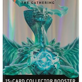 Magic The Gathering Magic The Gathering - Core 2021 collector Booster