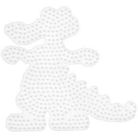 Hama Hama Strijkkralenbord Krokodil