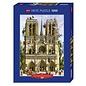 Heye Heye puzzel Vive Notre Dame! (1000 stukjes)