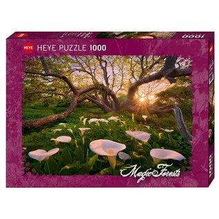 Heye Heye puzzel Calla Clearing (1000 stukjes)