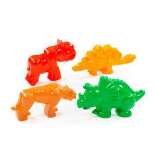 Zandvormenset Dino's