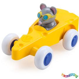 Vikingtoys Vikingtoys Raceauto Kaas