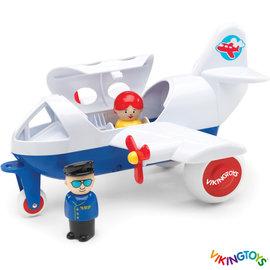 Vikingtoys Vikingtoys Vliegtuig