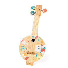 Janod Janod Pure - Banjo