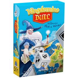 Blue Orange Blue Orange Kingdomino duel