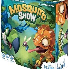 Geronimo Mosquito show