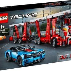 Lego LEGO Technic 42098 Auto transportvoertuig