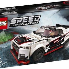 Lego Lego 76896 Nissan GT-R NISMO