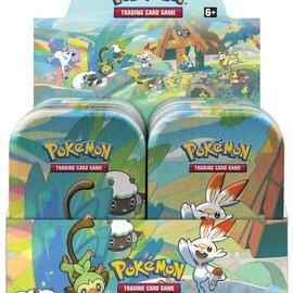 Asmodee Pokémon kaarten: Galar Pals Mini Tin