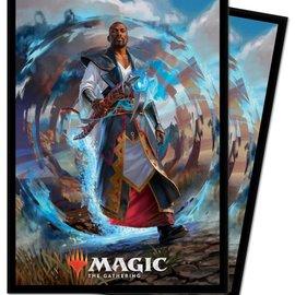 Magic The Gathering Magic The Gathering - Sleeves Core 2021 V2 (100 stuks)