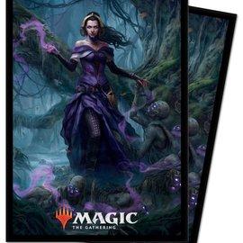 Magic The Gathering Magic The Gathering - Sleeves Core 2021 V3 (100 stuks)