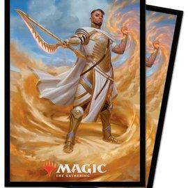 Magic The Gathering Magic The Gathering - Sleeves Core 2021 V1 (100 stuks)