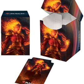 Magic The Gathering Magic The Gathering - Deckbox Core 2021 V4 (100 +)
