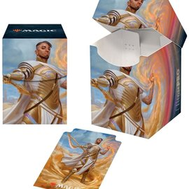 Magic The Gathering Magic The Gathering - Deckbox Core 2021 V1 (100 +)