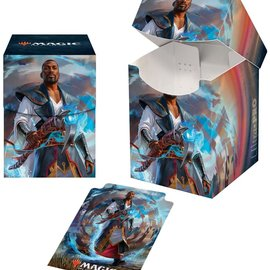 Magic The Gathering Magic The Gathering - Deckbox Core 2021 V2 (100 +)