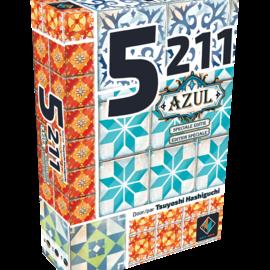Asmodee 5211 Azul (kaartspel, speciale editie)
