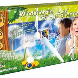 Science4you Science4you Windenergie