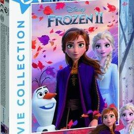 Jumbo Jumbo puzzel Movie collection - Disney Frozen 2