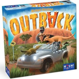 HUCH HUCH! Outback