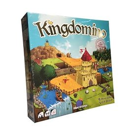 Blue Orange Blue Orange - Kingdomino Giant version