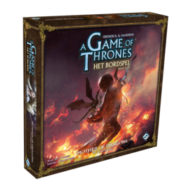 A Game of Thrones - Mother of Dragons (uitbreiding)