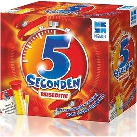 MegaBleu Megablue 5 seconden (reiseditie)