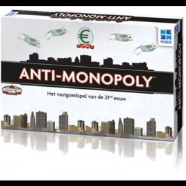 MegaBleu Megablue Anti-Monopoly