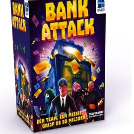 MegaBleu Megablue Bank attack