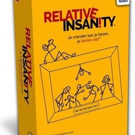 MegaBleu Megablue Relative Insanity (Nederlands)