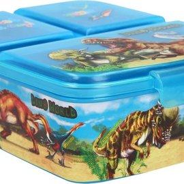 Dino World Dino World Broodtrommel